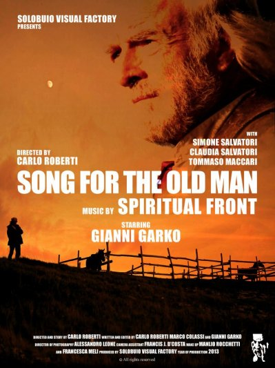 Song for the Old man