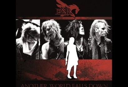 "DNR ""ANOTHER WORLD FALLS DOWN"""